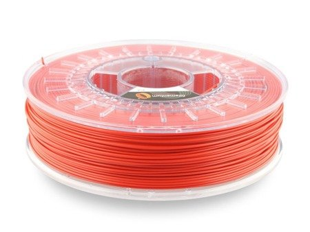 Filament Fillamentum ASA Extrafill Traffic Red 0.75 kg