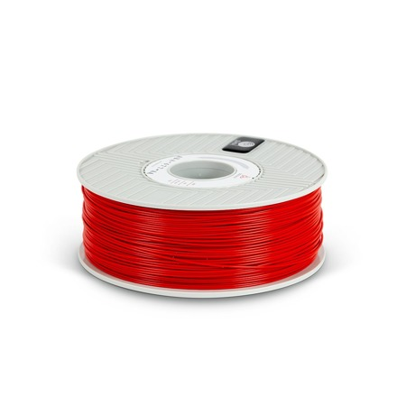 Filament 3DGence ABS Red 1 kg