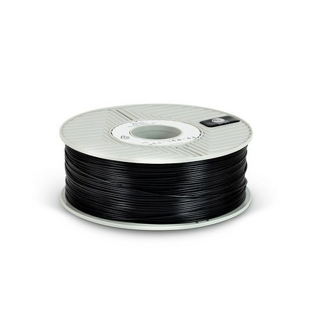 Filament 3DGence ABS Black 1 kg